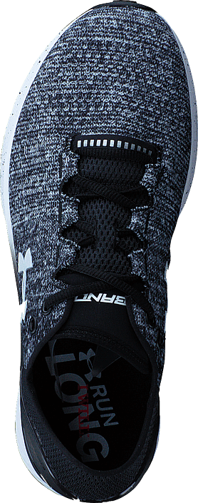 Under Armour - Ua W Charged Bandit 3 Black