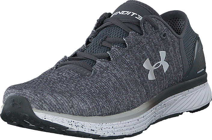 Under Armour - Ua Charged Bandit 3 Black