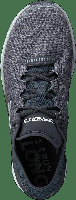 Ua Online Og Charged Under Sneakers 60071 Black Køb Bandit 3 Sportsko 38 Armour Blå Sko wgqES
