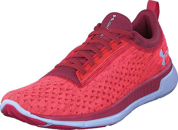 Buy Under Armour Ua W Lightning 2 Red red Shoes Online  6542e738af5