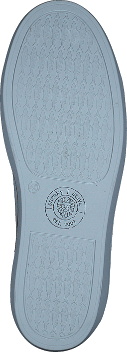 Silvermine Low White Leather