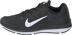 reputable site be8fa f99a8 Nike - Air Zoom Winflo 5 Black  White-anthracite