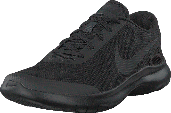 Nike - Flex Experience Rn 7 Black/ Black-anthracite