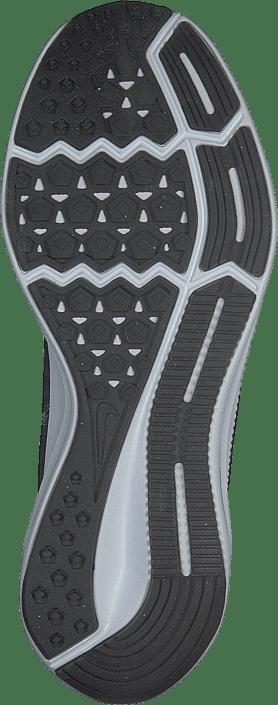 Kjøp Downshifter Sneakers anthracite Nike Online Sorte Sko white 8 Black rSrga