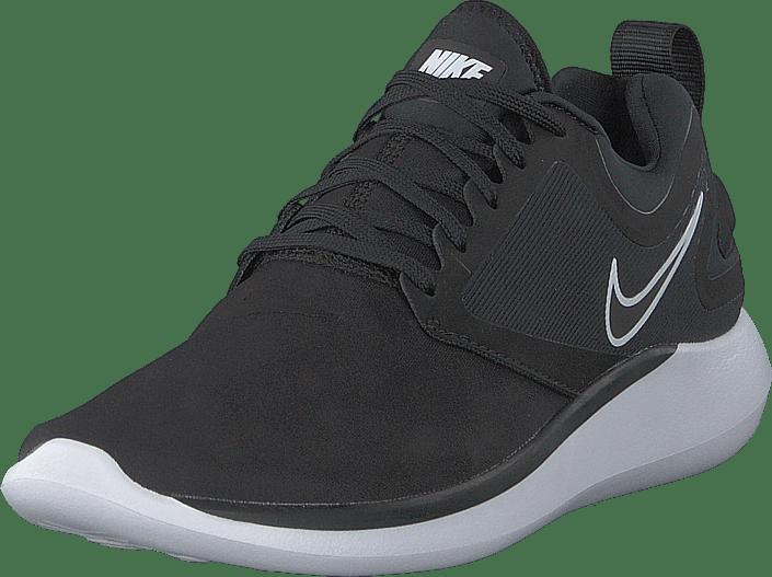 info for 76de5 1f363 Nike - Lunarsolo Black  Black-anthracite-white