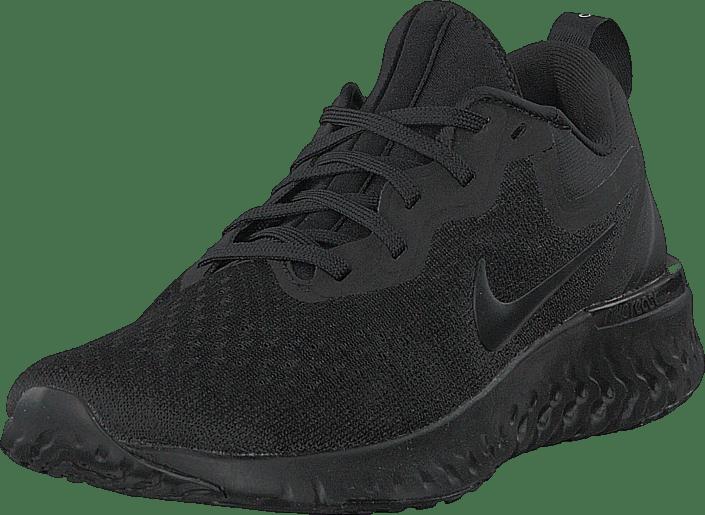 Nike - React Glide Black/ Black-black