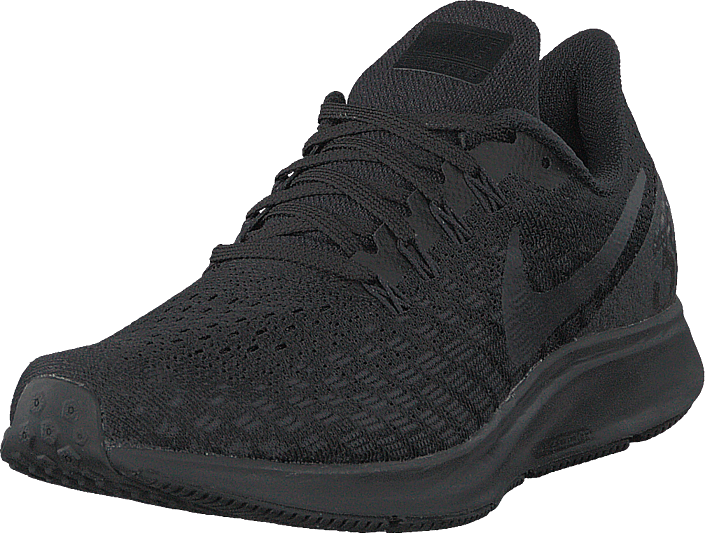 Nike - Air Zoom Pegasus 35 Black/ Oil Grey-white