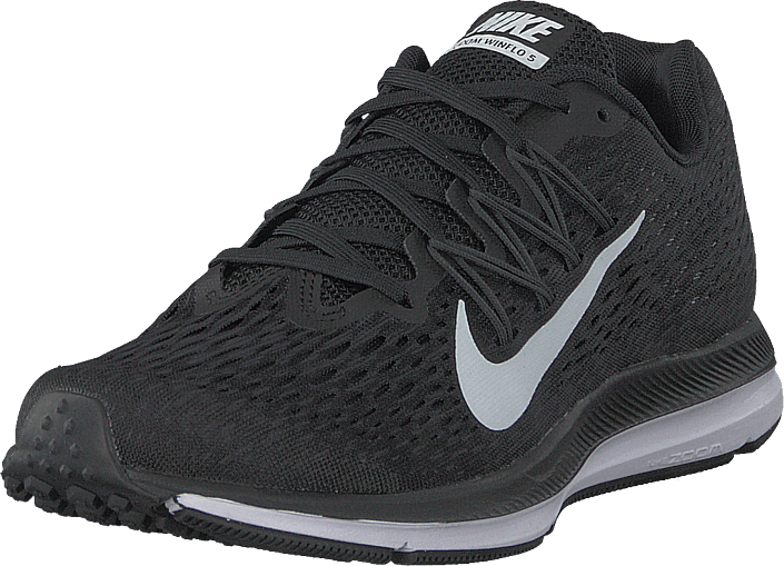 reputable site 07124 d6489 Nike - Air Zoom Winflo 5 Black  White-anthracite