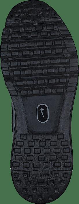 Nike - Air Max 2017 Black/ White-anthracite