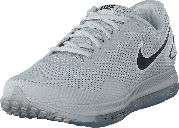 Nike - Air Zoomallout Low 2 Pure Platinum/black-white