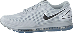 Air Zoomallout Low 2 Pure Platinum/black-white
