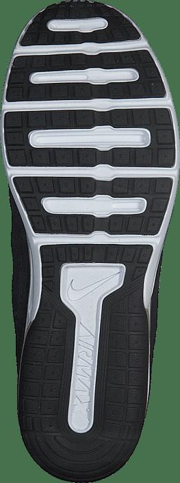 Max Sneakers Fury Sko Black Online Sorte Nike Air Kjøp White black wTqE7Fx