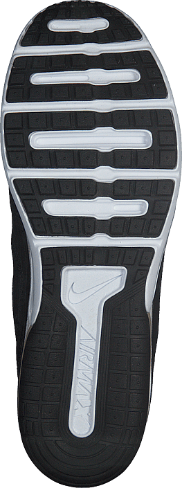 more photos 96fdf 81fda Nike - Air Max Fury Black  White-black