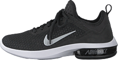 online store 210ce 9bfea Nike - Air Max Kantara Black metallic Silver-grey
