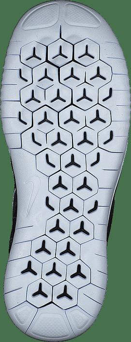 Nike - Free Rn 2018 Black/ White