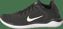 promo code bb024 0b6ce Nike - Free Rn 2018 Black  White