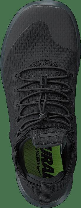 Nike - Free Rn Commuter 2017 Black/ Black-grey-anthracite