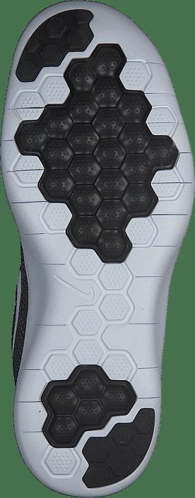 Nike - Flex Rn 2018 Black/ White