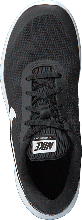 Nike - Flex Experience Rn 7 Black/ White-white