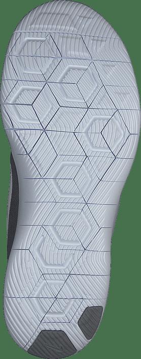Nike - Flex Contact 2 Black/ White-cool Grey