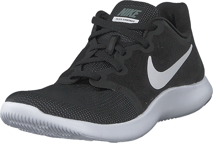 the best attitude a4492 81307 Nike - Flex Contact 2 Black  White-cool Grey