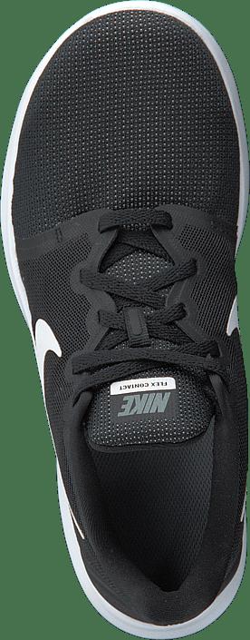 28 White Grey 60072 Sneakers Sorte 2 Nike Og cool Flex Køb Sko Sportsko Online Contact Black gqT1H