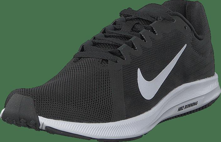 Nike - Downshifter 8 Black/ White-anthracite