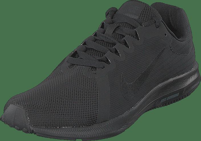 Black Sorte Sko Online Nike 8 Black Kjøp Sneakers Downshifter OxfTqpI
