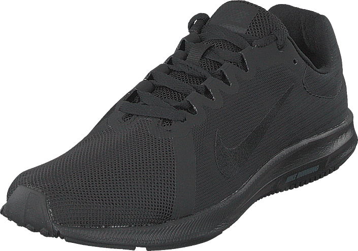 Nike - Downshifter 8 Black/ Black