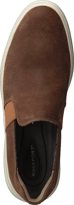 Colle Slip-on Tan