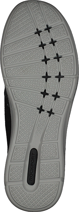 Rockport Black 48 Tie Mesh Tf Og Sorte Sportsko Køb 60072 Online Sneakers Sko Tqxdd