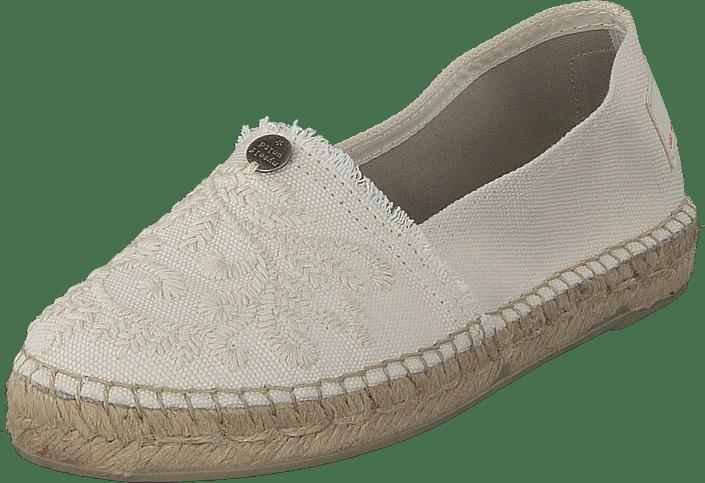 Odd Molly Oddspadrillos Shell beige Skor Online