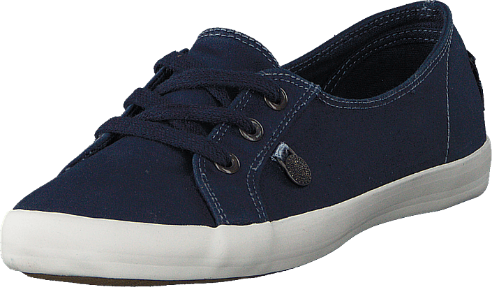 Why Knot Ballerina Dark Blue