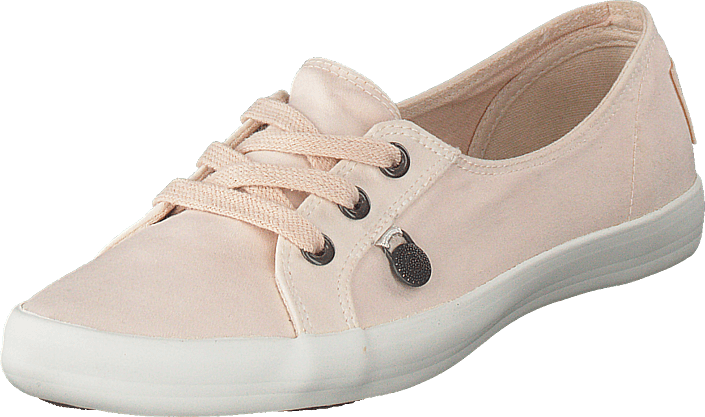 Why Knot Ballerina Mauve Chalk