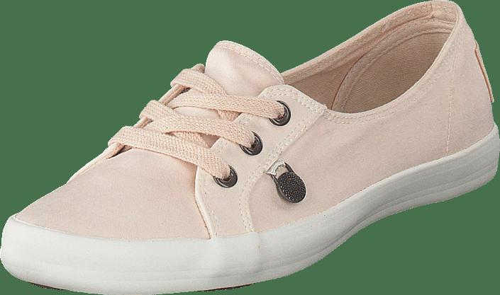 Odd Molly - Why Knot Ballerina Mauve Chalk