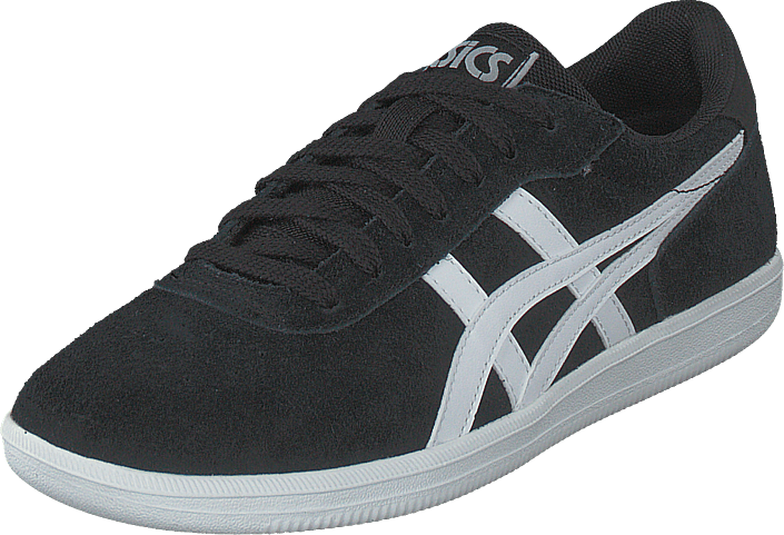 Asics - Percussor Trs Black/white