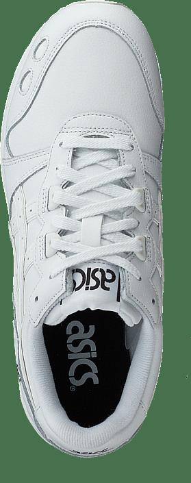 Gel-lyte White/white