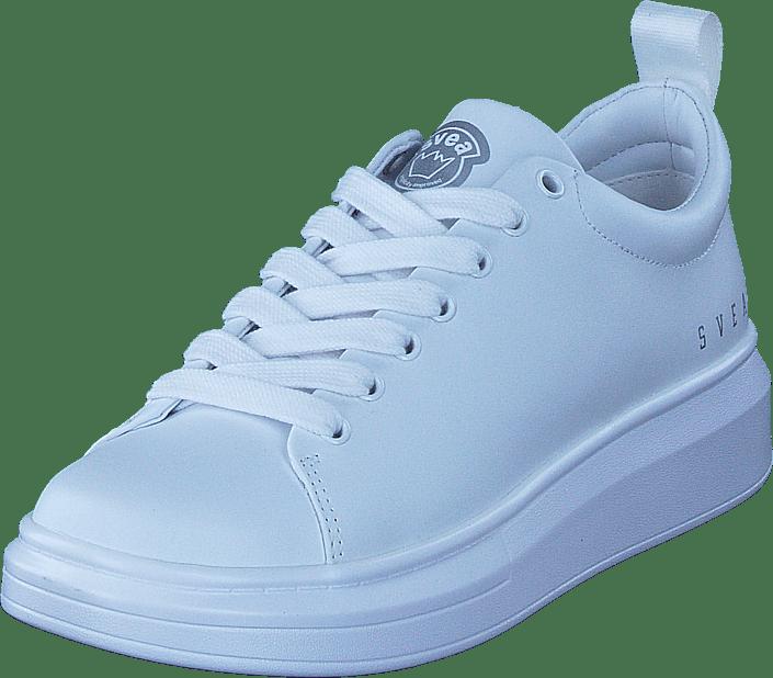 separation shoes de020 994bb Svea - Astrid Sneaker White