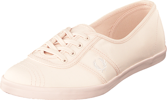 Fred Perry - Aubrey Poly Pink