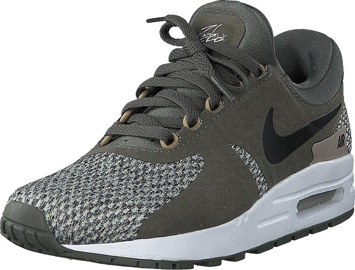 finest selection d60c1 cac70 Nike Air Max Zero Se Gs River Rock/black-cobblestone-l
