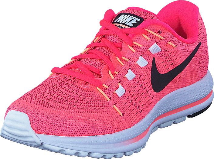 best service b8372 4ab72 Nike - Wmns Nike Air Zoom Vomero 12 Lava Glow black-racer Pink-