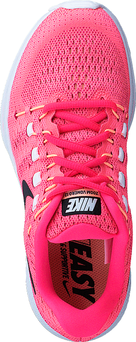 best service 2436d e8589 Nike - Wmns Nike Air Zoom Vomero 12 Lava Glow black-racer Pink-