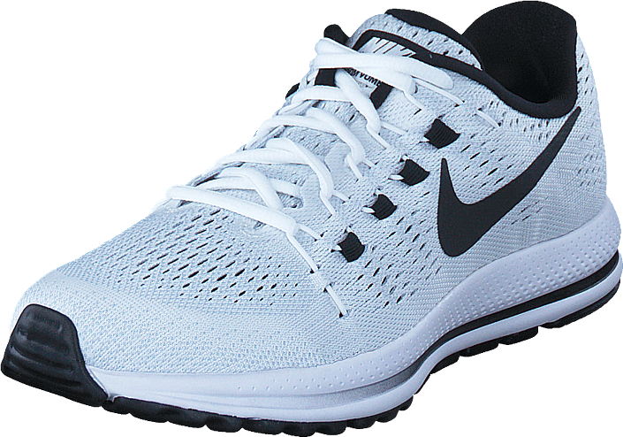 size 40 f8a4a a4dae Nike - Nike Air Zoom Vomero 12 White black-pure Platinum