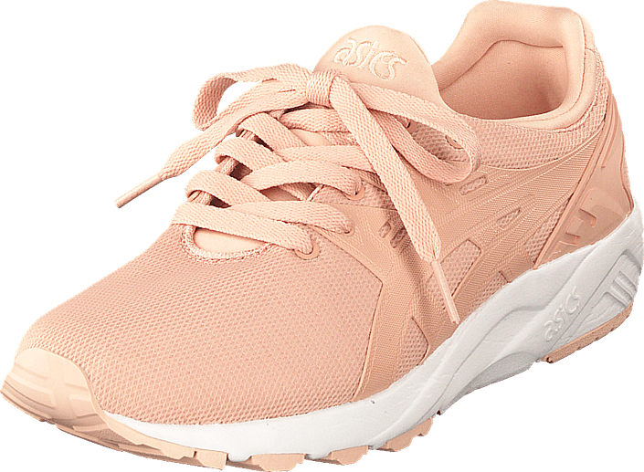 Asics - Gel-kayano Trainer Evo Gs Pink/white