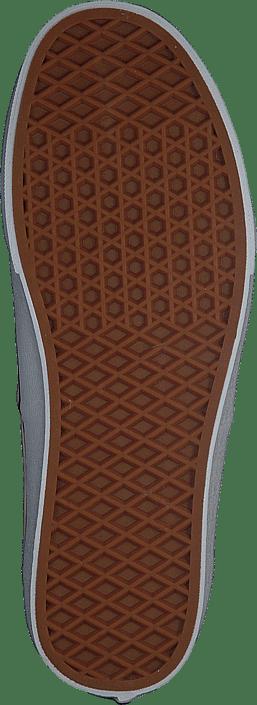 Femme Chaussures Acheter Vans Ua Authentic Checker Chalk Pink/Blanc Chaussures Online