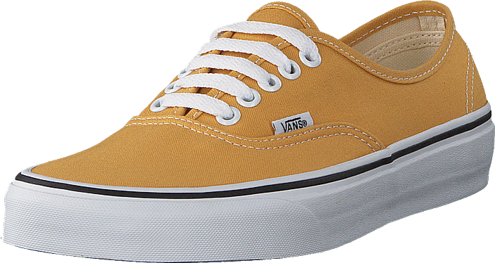 3f45a970ee Buy Vans Ua Authentic Ochre true White brown Shoes Online