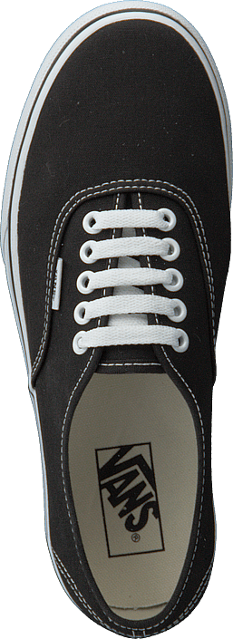 Kjøp Vans Ua Authentic Platform 2.0 Black Sko Online