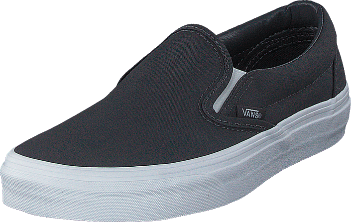 Vans - Ua Classic Slip-on Mono Canvas Asphalt