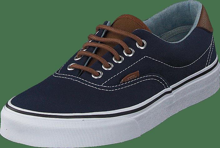 Acheter Vans Ua Era 59 C&l Dress Bluesdenim Chaussures