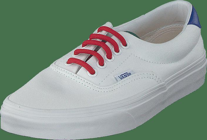 3b28d4111f Buy Vans Ua Era 59 Yacht Club White multi Grey Shoes Online ... footway vans